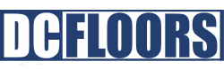 DC Floors Logo - Flooring Contractor Serving Sacramento County
